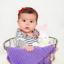 Joana 6 meses