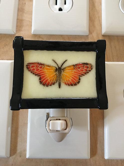 Monarch Butterfly Nightlight