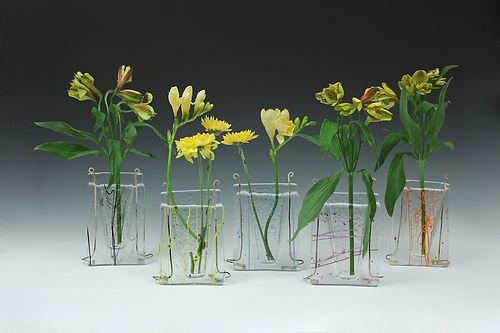 Pocket Vases
