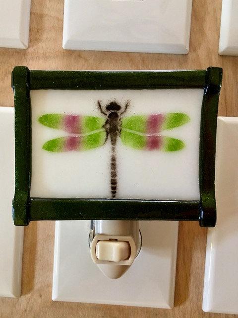Dragonfly Nightlight