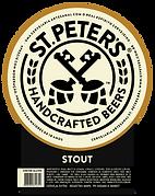 Cerveja St. Peters Stout