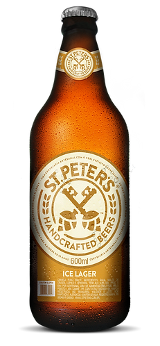 Ice Lager 600ml