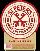 Cerveja St. Peters English Pale Ale