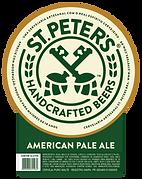 Cerveja St. Peters American Pale Ale