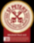 Cerveja St. Peters Belgian Pae Ale