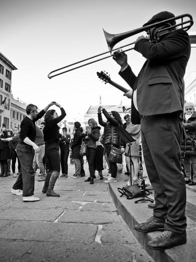 Jazz a Genova