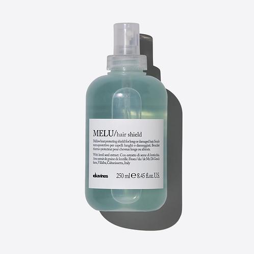 MELU / hair shield