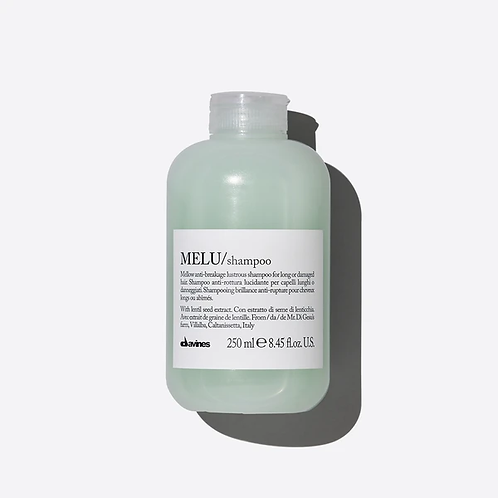 MELU / shampoo