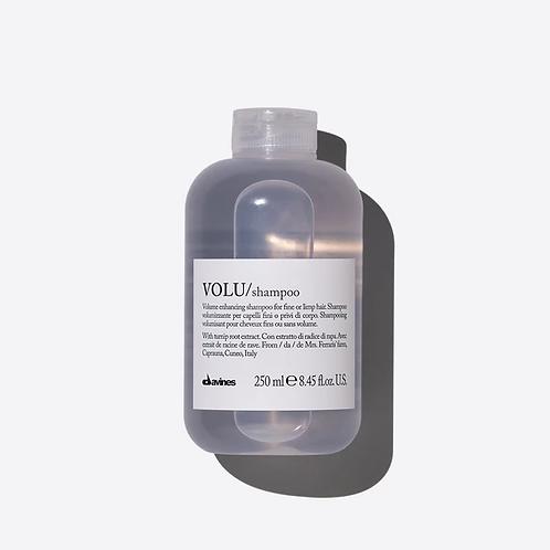 VOLU / shampoo