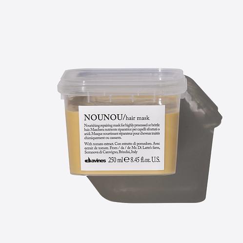 NOUNOU / hair mask