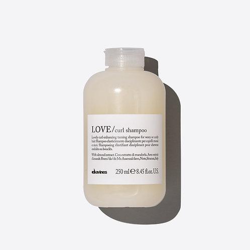 LOVE / curl shampoo