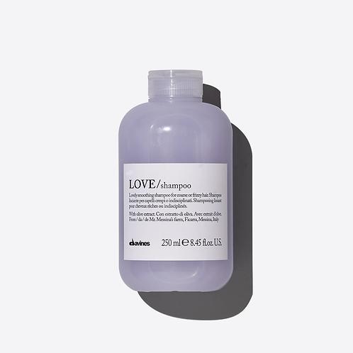 LOVE / shampoo