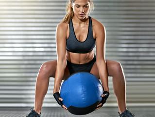#5 - Das 4 Minuten Workout - Tabata Training