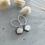 Thumbnail: Baroque silver pearls