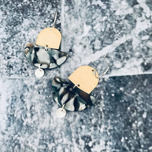 FOG duplicate earrings