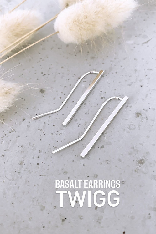 BASALT EARRINGS