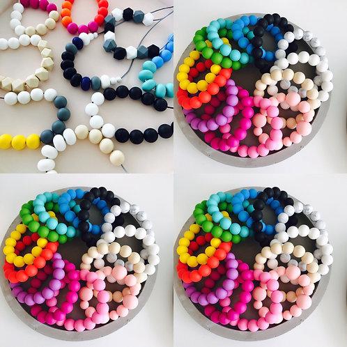 Silicone Bracelets (W)