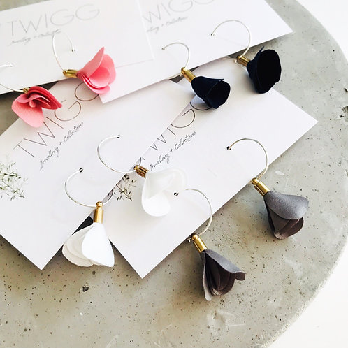 Floret earrings