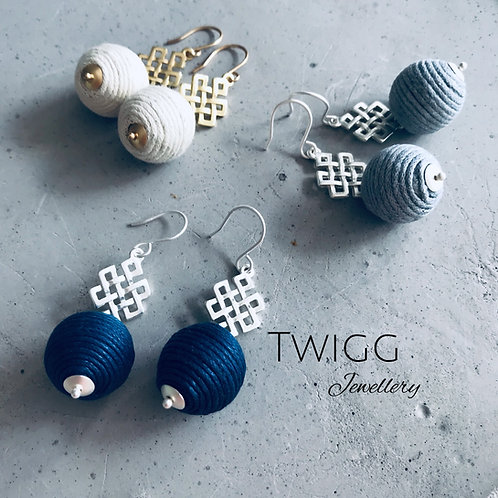 Corr earrings