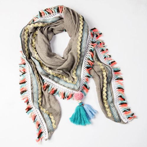 Maven scarf
