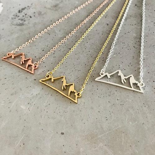 Remarkables necklace