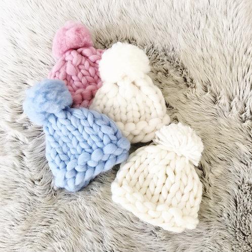 Wool Little One Child Hat