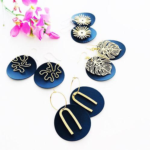 PALET earrings