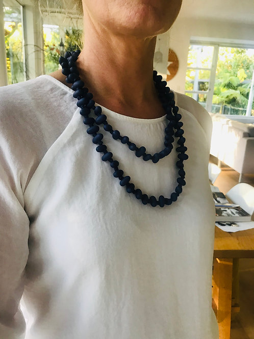 Anna  chip necklace