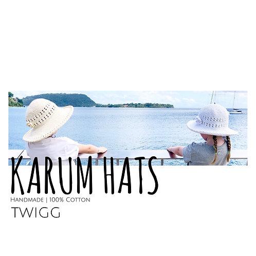 Karum hats