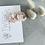Thumbnail: Tortoiseshell Disc earrings