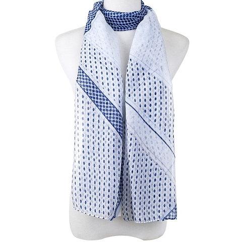 ZOE scarf 2 colours