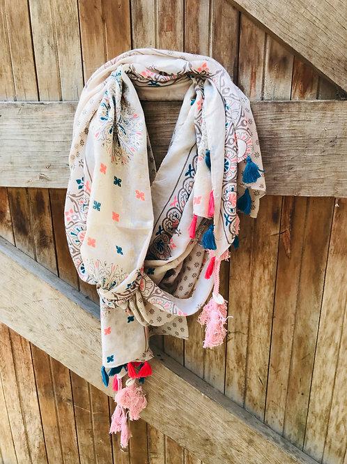 Amelia scarf