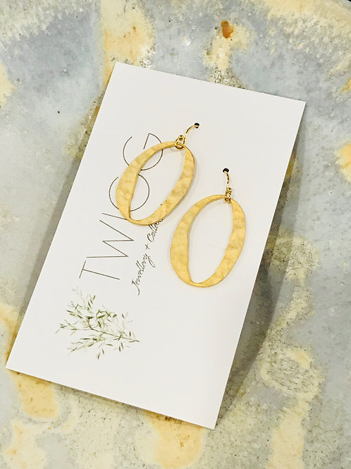 Another point of view earrings