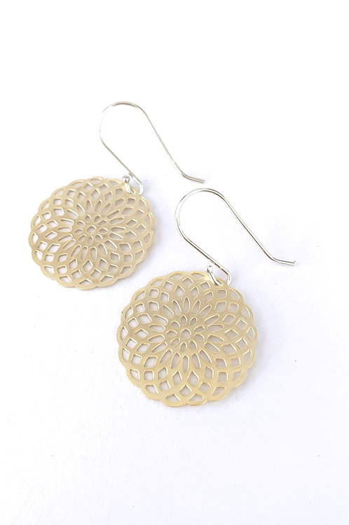 Mandella earrings