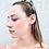 Thumbnail: Scandi rod earrings