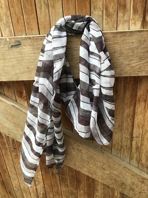 Bw scarf