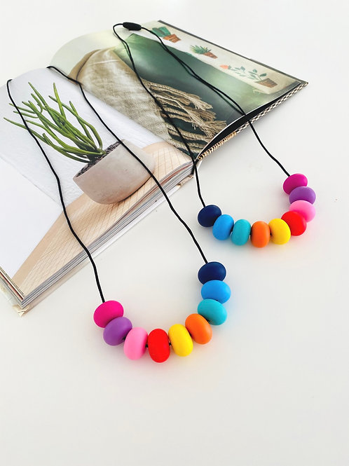 Sprite Necklace (W)