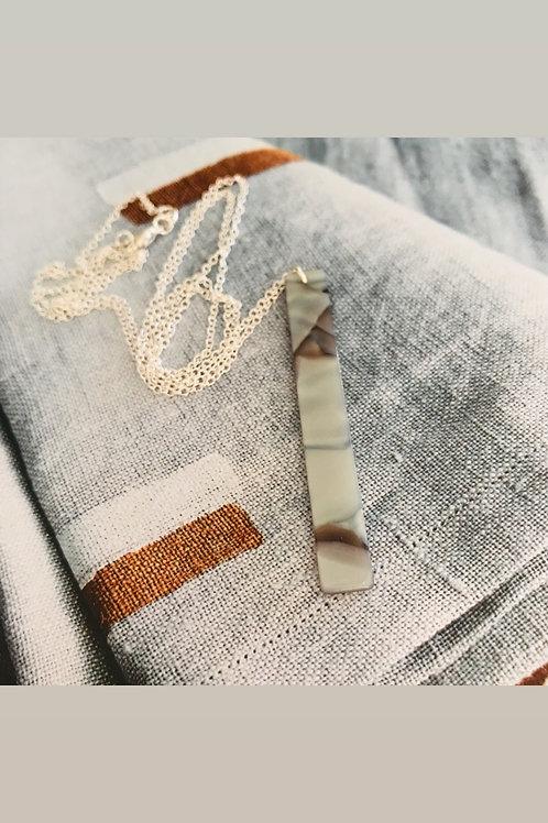 FOG pendant necklaces