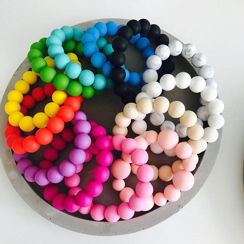 Bubble bracelets