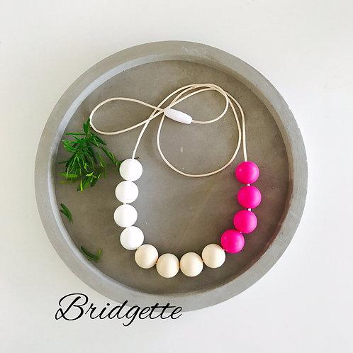 Bridgette Silicone Necklace