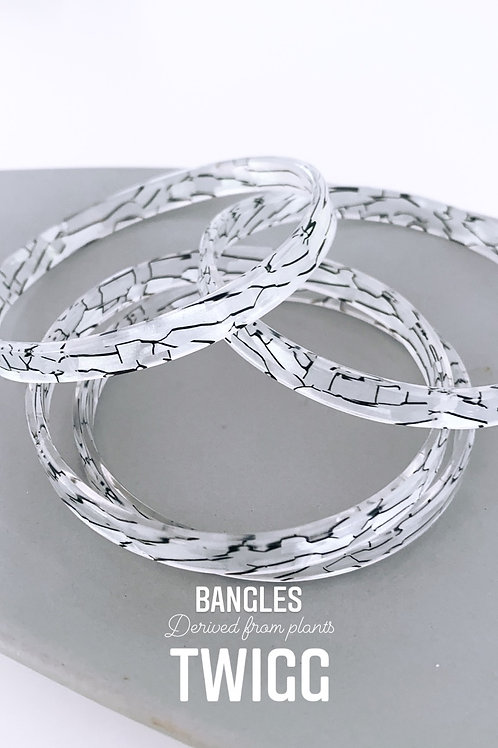 Fruit extract  bangles ZEBRA