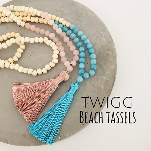 Tassel Wholesale package (W)