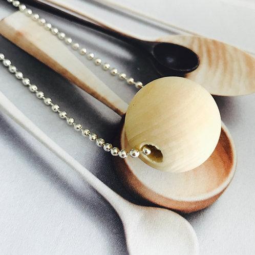 Scandi Ball Necklace