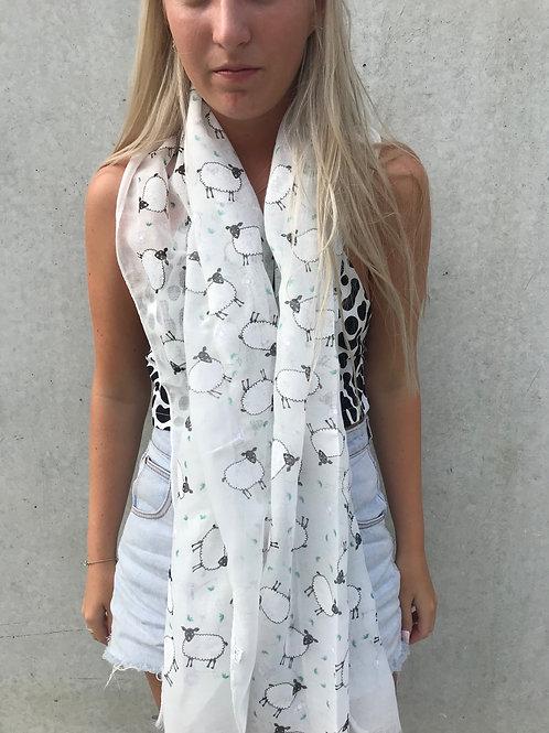 Little EWE scarf