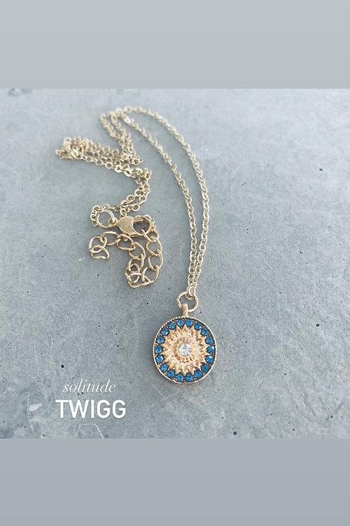 SOLITUDE necklace