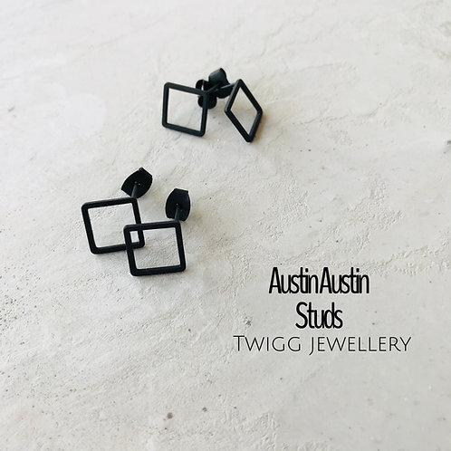 Austin Austin Studs