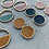 Thumbnail: Stella Pattern earrings - various colours