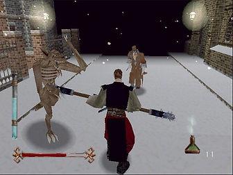Nightmare Creatures - Screenshot 3.jpg
