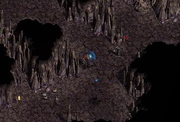 Zax - The Alien Hunter Screenshot 2.png