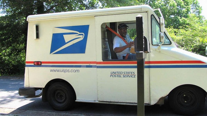 Send Some Mail